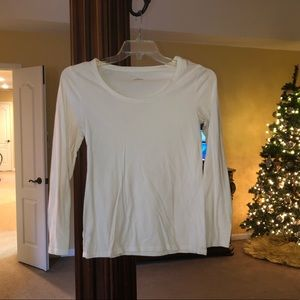 Ann Taylor Long Sleeve Tee EXCELLENT CONDITION